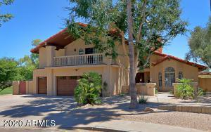 8597 E THOROUGHBRED Trail, Scottsdale, AZ 85258