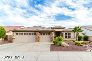 13337 W MONTEBELLO Avenue, Litchfield Park, AZ 85340