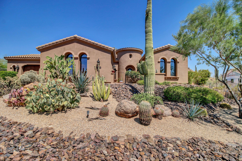 Photo of 8527 E REGINA Circle, Mesa, AZ 85207