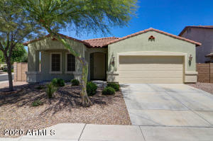 29683 N 127TH Lane, Peoria, AZ 85383