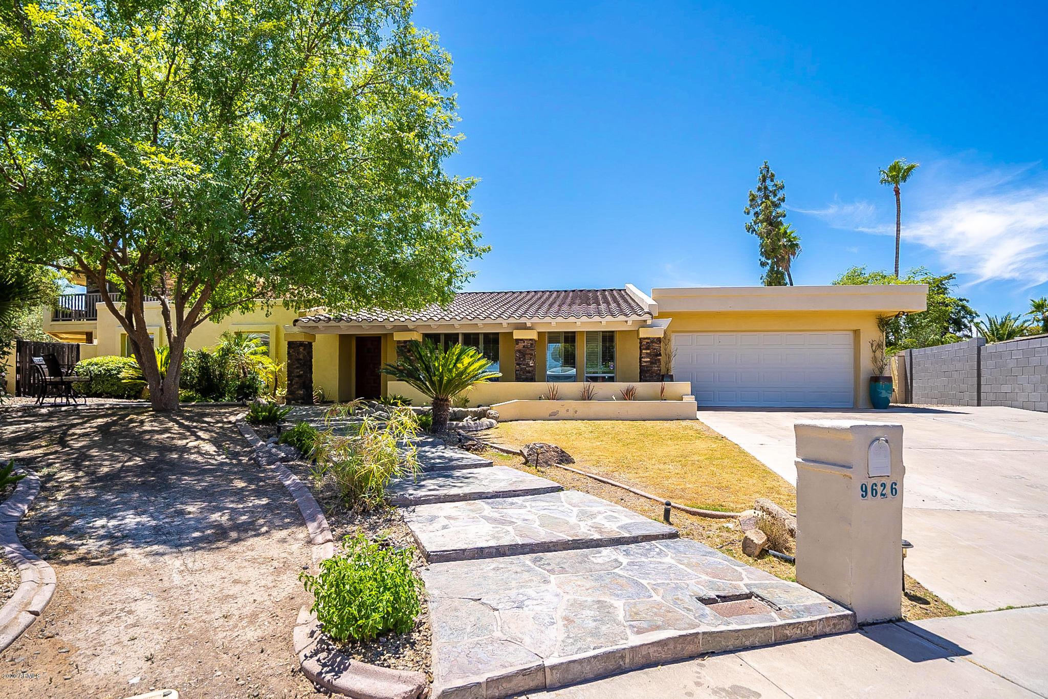 Photo of 9626 N 33rd Street NW, Phoenix, AZ 85028