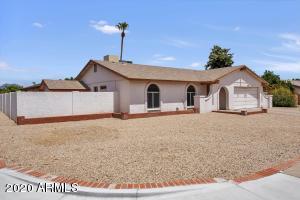 14029 N 58TH Street, Scottsdale, AZ 85254