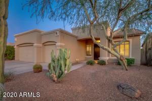 7521 E SANTA CATALINA Drive, Scottsdale, AZ 85255
