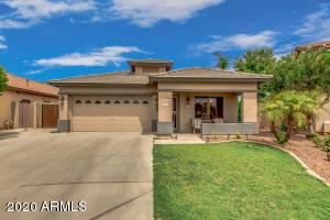 4223 N 125TH Drive, Litchfield Park, AZ 85340