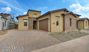 7460 E VISTA BONITA Drive, Scottsdale, AZ 85255