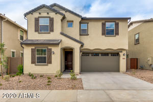 1134 E THOMPSON Way, Chandler, AZ 85286