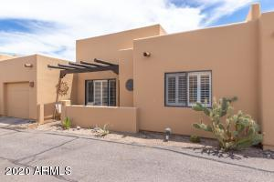 37222 N TOM DARLINGTON Drive, 12, Carefree, AZ 85377