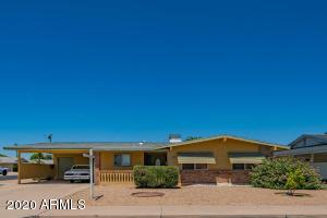 10026 N 107TH Avenue, Sun City, AZ 85351