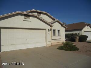 10734 W RUTH Avenue, Peoria, AZ 85345