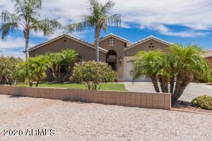 25572 W MAGNOLIA Street, Buckeye, AZ 85326
