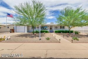 5448 E AKRON Street, Mesa, AZ 85205