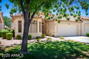 9617 E HOLIDAY Way, Sun Lakes, AZ 85248