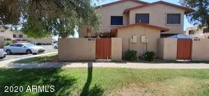 4010 W PALOMINO Road, Phoenix, AZ 85019