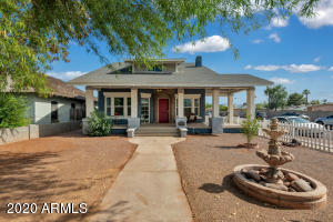 1201 E PIERCE Street, Phoenix, AZ 85006