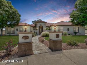 23305 S 202ND Street, Queen Creek, AZ 85142