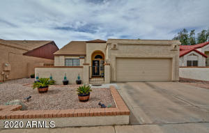 6538 W NORTH Lane, Glendale, AZ 85302
