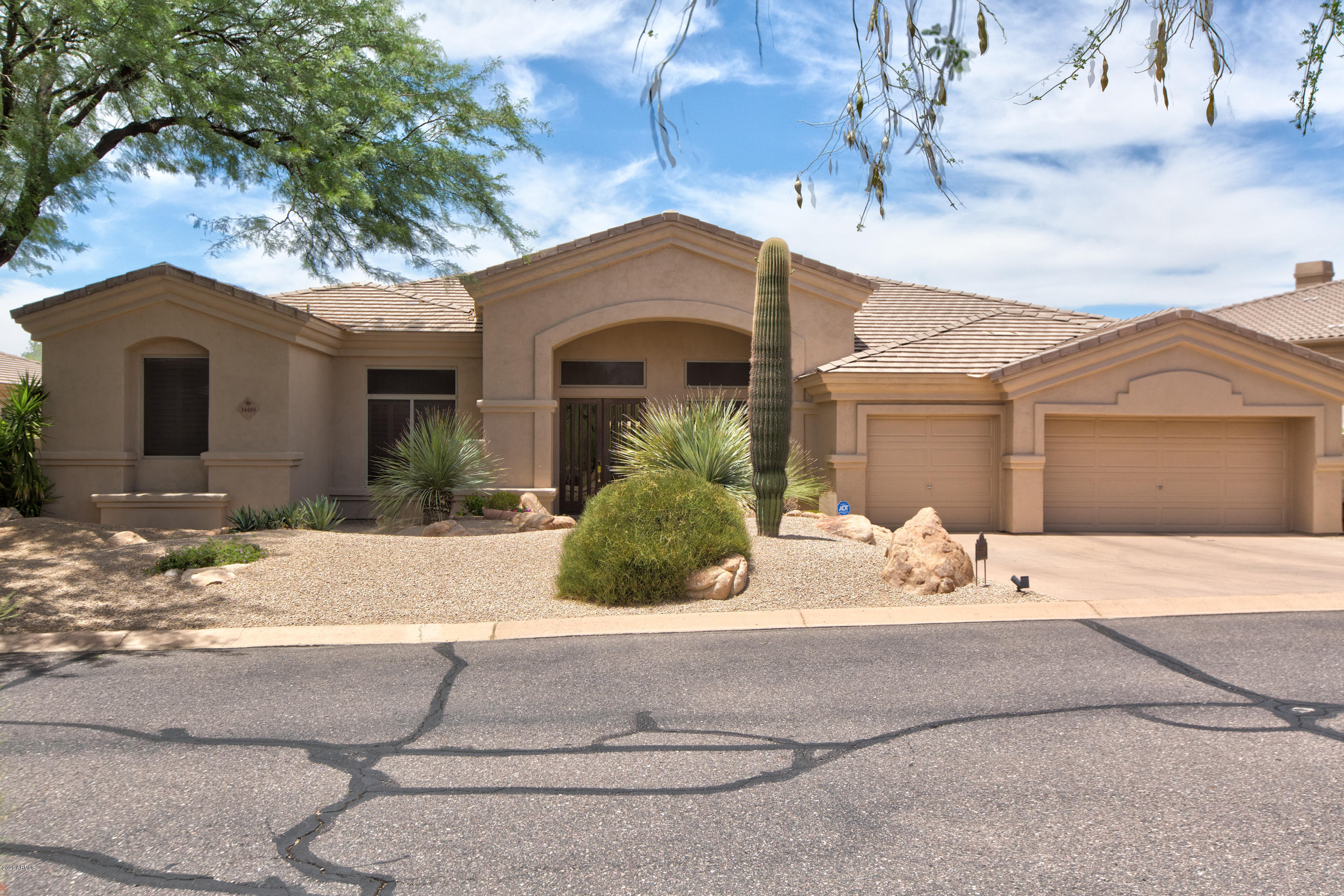 Photo of 34484 N 99th Street, Scottsdale, AZ 85262