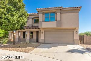 661 W Racine Loop, Casa Grande, AZ 85122
