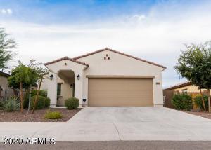 21418 W MONTE VISTA Road, Buckeye, AZ 85396