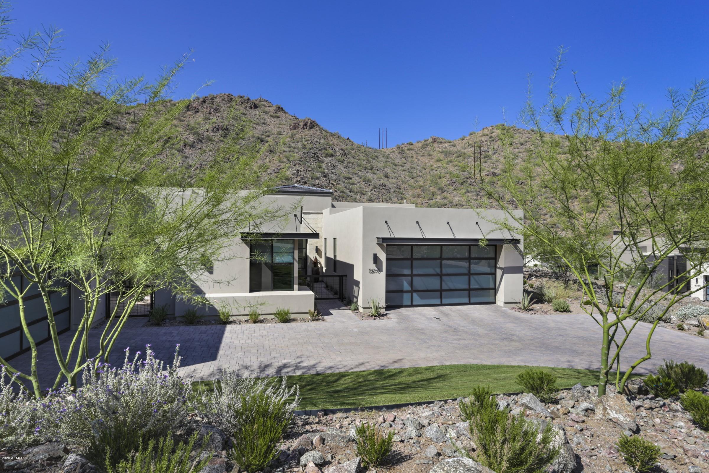 Photo of 13775 N PROSPECT Trail, Fountain Hills, AZ 85268