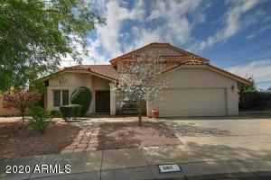 5611 E EVERETT Drive, Scottsdale, AZ 85254