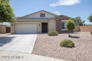 4010 S MILLER Place, Chandler, AZ 85249