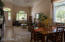 Large living/dining from kitchen-