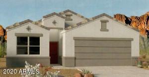 36073 W CATALONIA Drive, Maricopa, AZ 85138