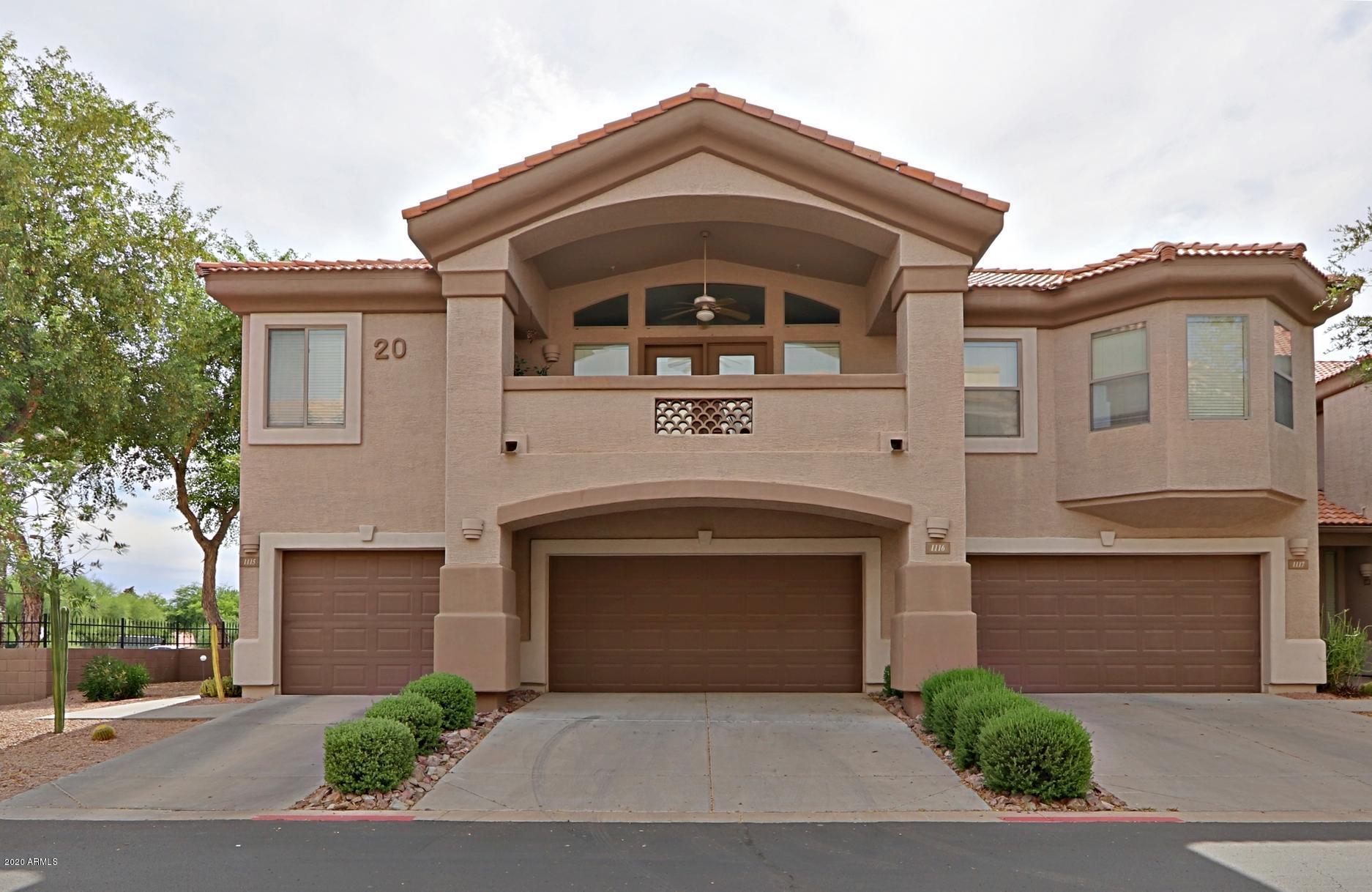 Photo of 14000 N 94TH Street #1116, Scottsdale, AZ 85260
