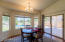 Eat In Kitchen / Dining Area with beautiful views