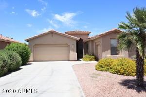 10340 E CHERRYWOOD Court, Sun Lakes, AZ 85248