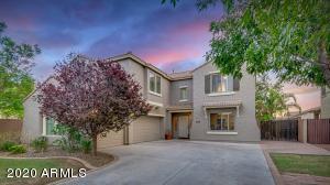 3481 E GERONIMO Court, Gilbert, AZ 85295
