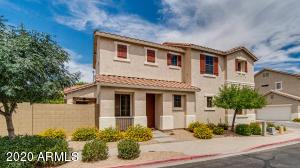 875 S PORTER Street, Gilbert, AZ 85296