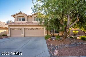 236 S SANDSTONE Street, Gilbert, AZ 85296