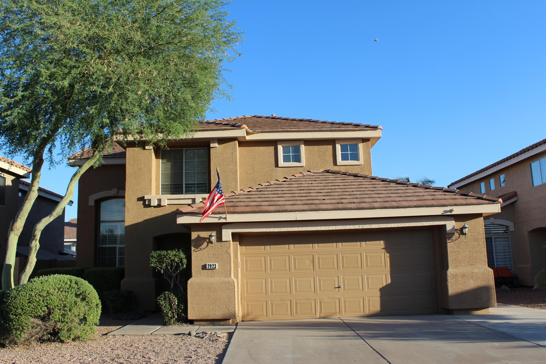 Photo of 2923 E GLENHAVEN Drive, Phoenix, AZ 85048