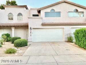 5612 E KELTON Lane, Scottsdale, AZ 85254