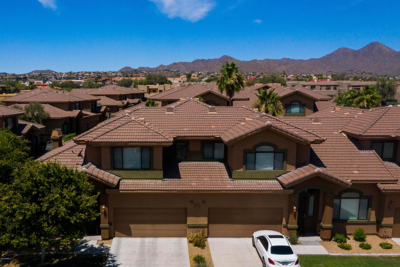 Photo of 16820 E LA MONTANA Drive #118, Fountain Hills, AZ 85268