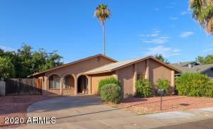 5601 W ORCHID Lane, Glendale, AZ 85302