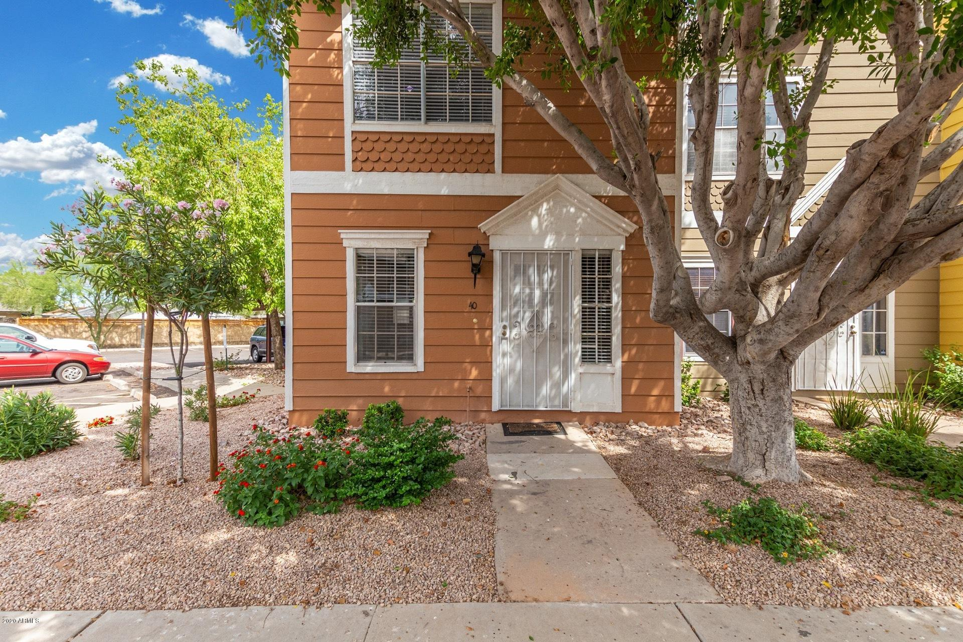 Photo of 1970 N HARTFORD Street #40, Chandler, AZ 85225