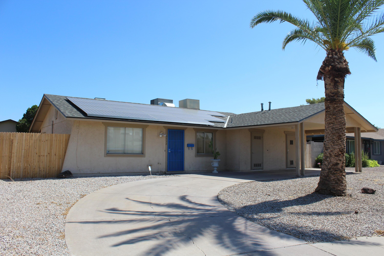 Photo of 3532 W BANFF Lane, Phoenix, AZ 85053