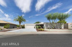 16410 N AGUA FRIA Drive, Sun City, AZ 85351
