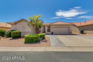 24108 S STARCREST Drive, Sun Lakes, AZ 85248