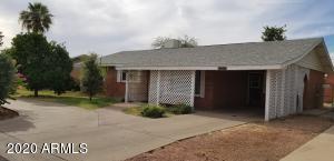 4050 W ROVEY Avenue, Phoenix, AZ 85019
