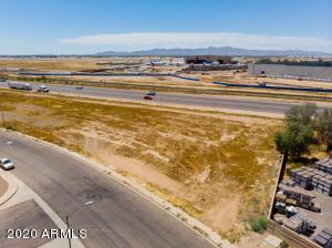 Lot 5 Airport Commercenter Drive, 5, Goodyear, AZ 85338