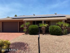 18410 N 97TH Drive, Sun City, AZ 85373