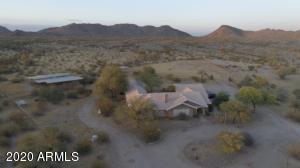 9057 N BOBWHITE Lane, Casa Grande, AZ 85194