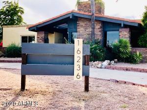 16236 N BOULDER Drive, Fountain Hills, AZ 85268