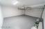 2 car garage w/ epoxy floor, new Wayne Dalton door, and opener