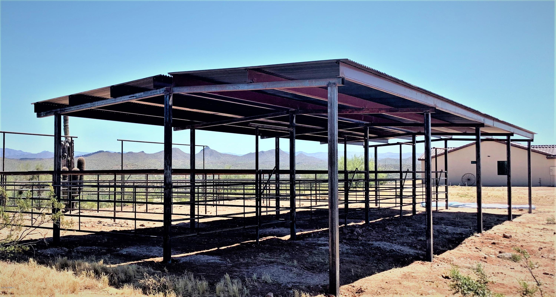 Photo of 1700 A Granthum Ranch Road, Wickenburg, AZ 85358