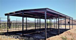 1700 A Granthum Ranch Road, Wickenburg, AZ 85358